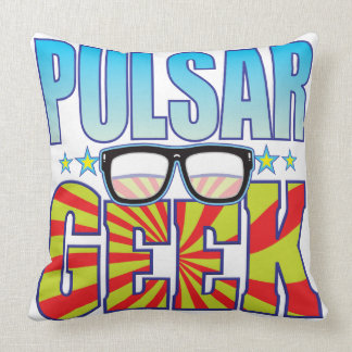 Pulsar Geek v4 Pillow