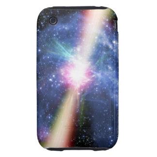 Pulsar iPhone 3 Tough Coberturas