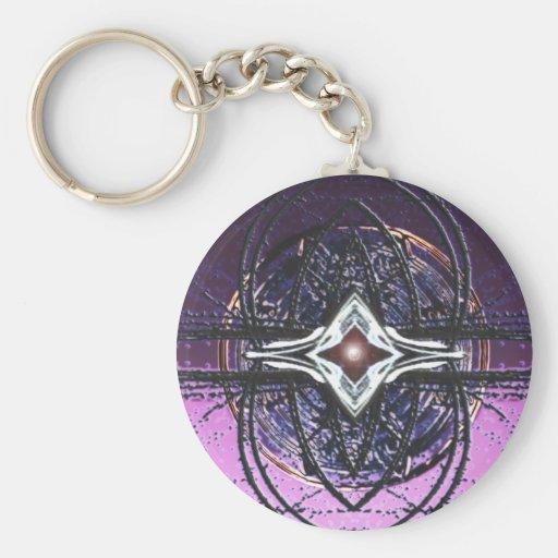 pulsar keychain