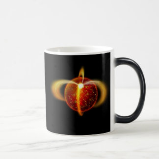 Pulsar Magic Mug