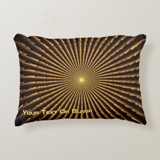Pulsar Accent Pillow