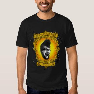 Pulsar Memorial Shirt