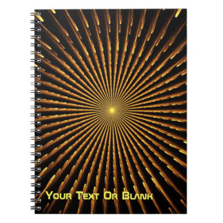 Pulsar Notebook