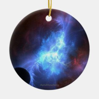 Pulsar Ornamento Para Arbol De Navidad