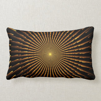 Pulsar Throw Pillows