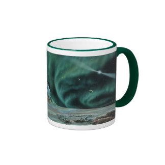 Pulsar Planets 1 Ringer Coffee Mug