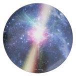 Pulsar Plates