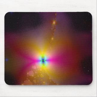 Pulsar Star Mouse Pad