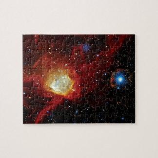 Pulsar SXP 1062 Puzzles