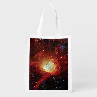 Pulsar SXP 1062 Reusable Grocery Bags