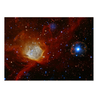 Pulsar SXP 1062 Star Space Astronomy Large Business Cards (Pack Of 100)