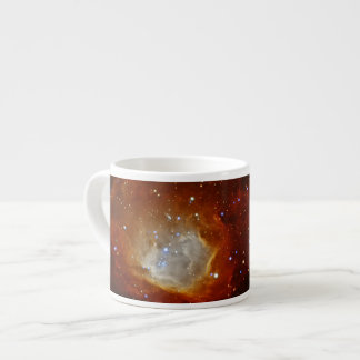 Pulsar SXP 1062 Star Space Astronomy Espresso Cup