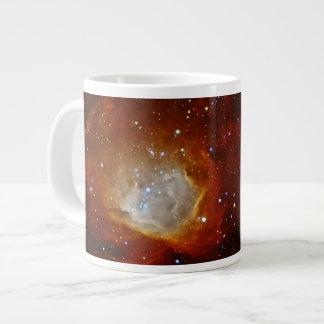 Pulsar SXP 1062 Star Space Astronomy Large Coffee Mug