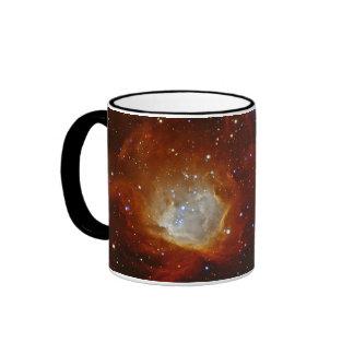 Pulsar SXP 1062 Star Space Astronomy Ringer Mug