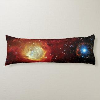 Pulsar SXP 1062 Supernova Remnant NASA Space Photo Body Pillow