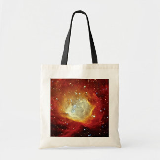 Pulsar SXP 1062 Supernova Remnant NASA Space Photo Tote Bag