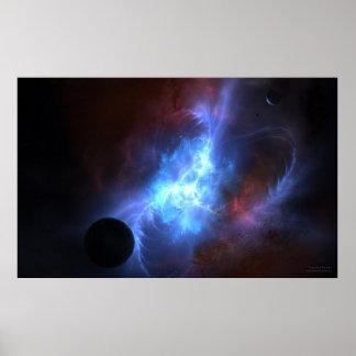 Pulsar tripolar impresiones