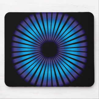 Pulsating Mouse Pad