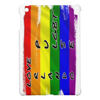 Pulse LGBT Flag iPad Mini Case