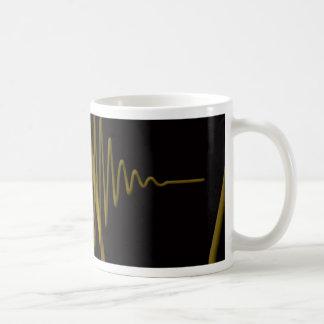 Pulse Coffee Mugs