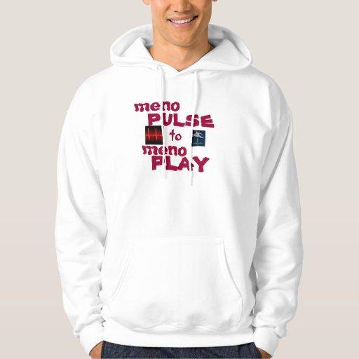 pulse to play tee shirt
