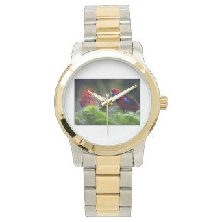 Pulseira de COM del feminino de Relógio Relojes