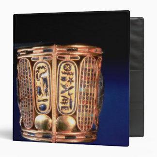 Pulsera con el cartouche de Psusennes I