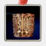 Pulsera con el cartouche de Psusennes I Adorno De Navidad