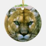 Puma Adornos De Navidad