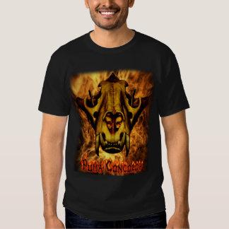 Puma concolor t shirt