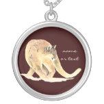Puma de encargo, puma, león de montaña, animal joyerias