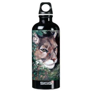 Puma de observación