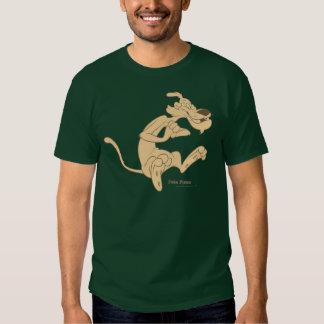 Puma de Pete emocionado Camisas