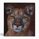 Puma del león de montaña