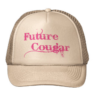 Puma futuro gorras de camionero