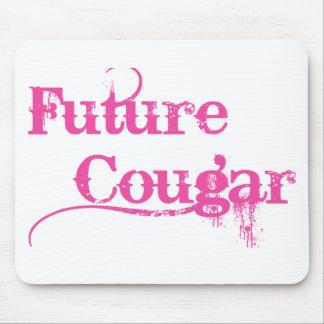 Puma futuro tapetes de ratones
