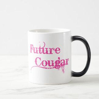 Puma futuro tazas de café