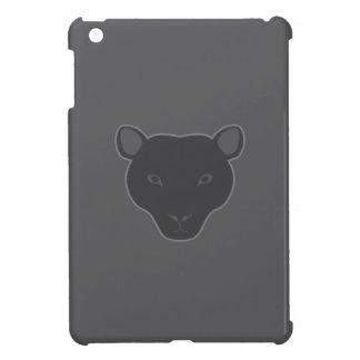 puma gray ipad case