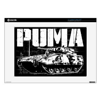 "Puma (IFV) 15"" Laptop For Mac & PC Skin Laptop Decals"