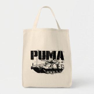 Puma (IFV) Grocery Tote