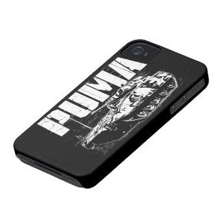 Puma (IFV) iPhone 4 Case