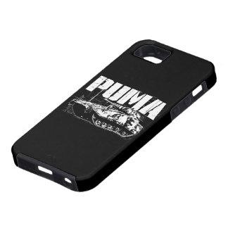 Puma (IFV) iPhone 5/5S Case
