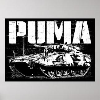 Puma (IFV) Print