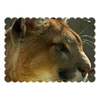 """Puma Invitación 5"""" X 7"""""""
