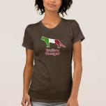 Puma italiano camiseta