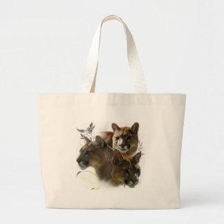 Puma Large Tote Bag