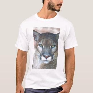 Puma, león de montaña, pantera de la Florida, puma Playera