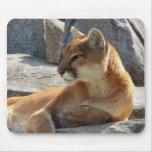 Puma Mousepad Tapete De Raton