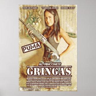 PUMA - Movie Poster