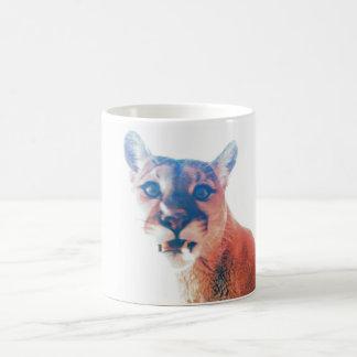Puma Mug